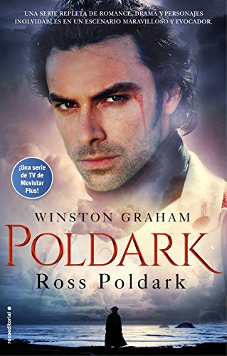 Ross Poldark (Serie Poldark #1) por Winston Graham