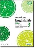 American English File 3. DVD (American English File First Edition)