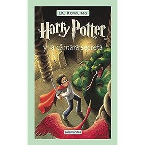 Harry Potter y La Camara Secreta 11