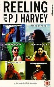 Reeling With PJ Harvey [1993] [VHS]