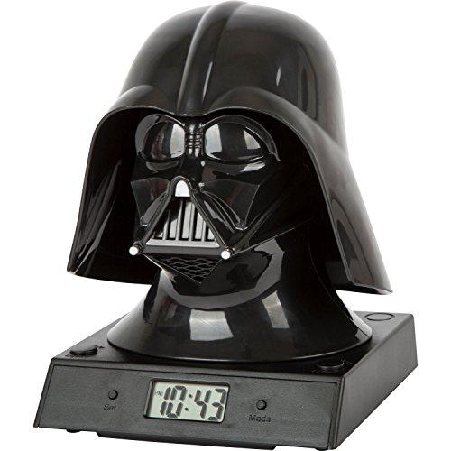Unbekannt Darth Vader Star Wars Wecker (Darth Vader Atmen)