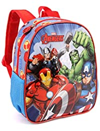 Karactermania Avengers Force-Sac à Dos pour Maternelle Mochila Infantil 30 Centimeters 7 (Multicolour