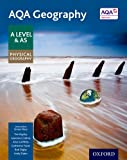 AQA Geography A Level & AS Physical Geography Student Book