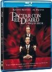 Pactar Con El Diablo Blu-Ray [Blu-ray]...