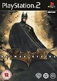 Batman Begins (PS2)