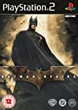 Batman Begins (PS2) [Edizione: Italia]