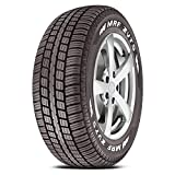 #9: MRF ZVTS 155/65 R14 75S Tubeless Car Tyre