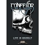 Confessor - Live In Norway