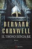 Il trono senza re: Le storie dei re sassoni