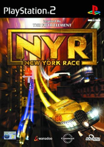 Wanadoo New York Race: Das fünfte Element