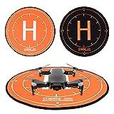 ALIKEEY Kamera Zubehör STARTRC 40CM Landung Parkplatz Aporn Heli Pad für DJI Mavic Air Pro Funkenflug Drohnen