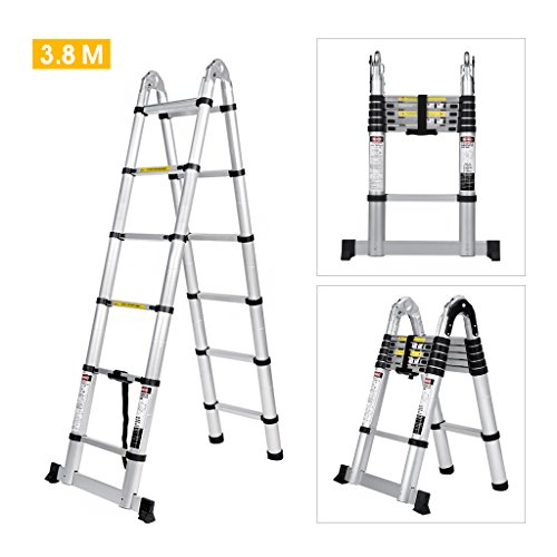 finether-38m-escalera-telescopica-plegable-125ft-multi-proposito-extensible-buena-calidad-mayor-segu