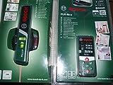 Bosch PLR 40 C + PLL 1 P