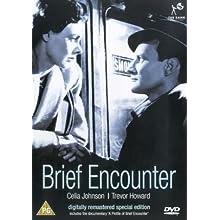 Brief Encounter (Special Edition) [DVD] [1945]