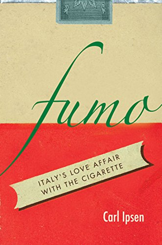 Fumo: Italy's Love Affair with the Cigarette