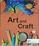 Activity Book - Art & Craft 2 For Kids - Age 5 to 10 Years (First Edition, 2018) | Activity Book For Coloring & Craft Book For Class 2