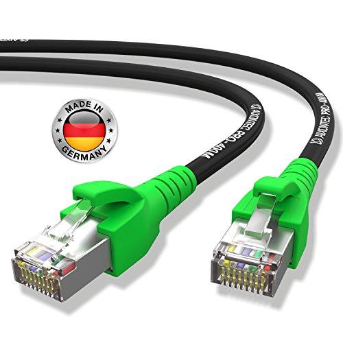 aixontecr-10m-cat6-lan-netzwerk-kabel-schwarz-grun-gigabit-ethernet-patchkabel-draka-uc400-cat6-high