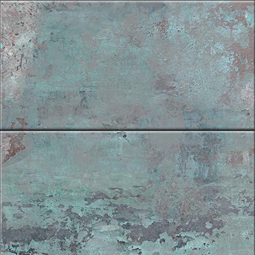 *murando – Fototapete selbstklebend 10m 3D Tapete Wandtattoo dekorative Möbelfolie Dekorfolie Fotofolie Wandaufkleber Wandposter Wandsticker – Betonoptik Beton f-A-0699-an-a*