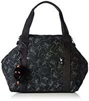 Kipling Art S, Women�??s Bag, Mehrfarbig (Monkey Nov Bl), One Size