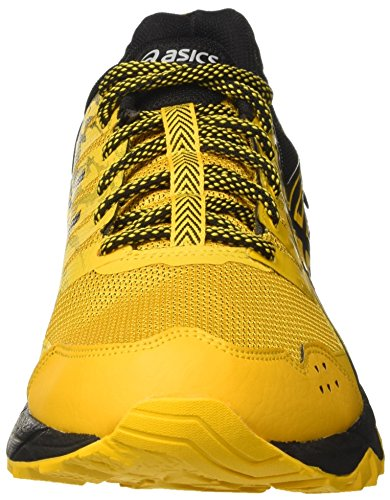 Asics Gel-Sonoma 3 G-Tx, Scarpe da Trail Running Uomo Oro (Gold Fusion/black/mid Grey)