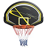 Best Basketball Hoops - AFX Basketball Hoop and Backboard (15