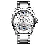 Reloj - Curren - Para  - 8266G.11.11