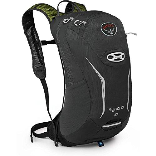 Osprey Syncro 10 Borsa per bici Meteorite