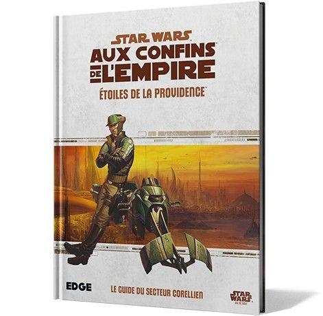 Star Wars : Aux Confins de l'Empire. Étoiles de la Providence