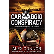 The Caravaggio Conspiracy (English Edition)