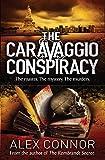 The Caravaggio Conspiracy by Alex Connor