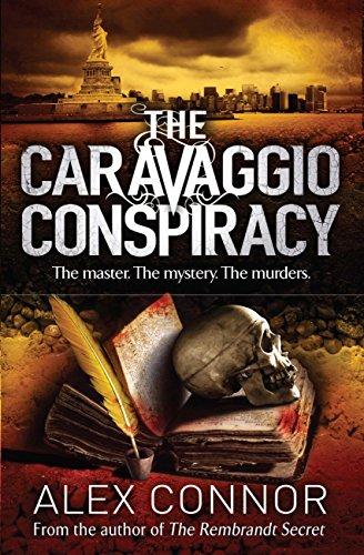M L Enigma Caravaggio.The Caravaggio Conspiracy