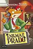 Enigma en el Prado: Geronimo Stilton 66 (Spanish Edition)