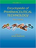 Image de Encyclopedia of Pharmaceutical Technology (Volume 2)