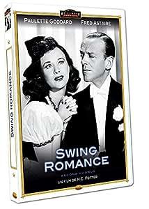Swing Romance [Edizione: Francia]