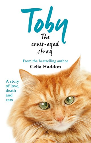 Book's Cover ofToby The Cross-Eyed Stray (English Edition)