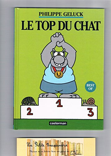 Le Top du Chat 2007