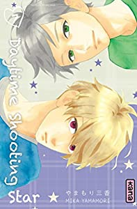 Daytime Shooting Star Edition simple Tome 7