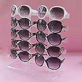 paaiter gafas de soporte para gafas de sol gafas expositor