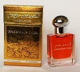 Al Haramain Parfüm auf Grundlage'Öl 15ml oud Oudh Attar