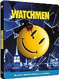 Watchmen - Edición Metálica 2018 Limitada Hasta [Blu-ray]