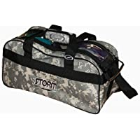 Storm 2 Ball Tote Bowling Bag- Camouflage by Storm