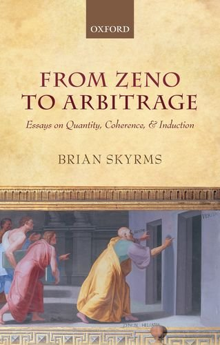 From Zeno to Arbitrage: Essays on Quantity, Coherence, and Induction