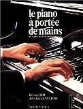 Le piano à portée de mains