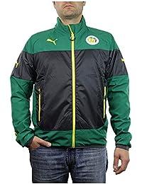Puma Africa Senegal Leisure Herren Jacket Jersey Men 744702 02
