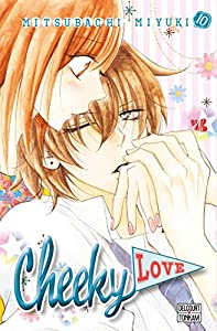 Cheeky love Edition simple Tome 10
