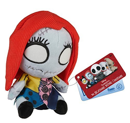 Funko Mopeez: Nightmare Before Christmas Action Figure, Sally by FunKo
