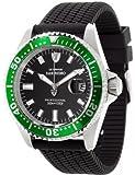 DETOMASO Herren-Armbanduhr San Analog Quarz DT1025-J