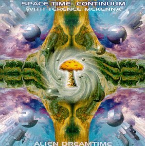 Alien Dreamtime (Alien Dreamtime)