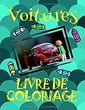 Telecharger Livres Livre de Coloriage Voitures Mon Premier Livre de Coloriage la Voiture pour les garcon 4 10 ans (PDF,EPUB,MOBI) gratuits en Francaise