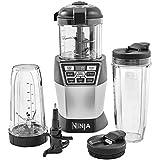 Ninja 1200W Ultimate Chopper, Blender & Mini Food Processor with Auto-iQ NN100UK